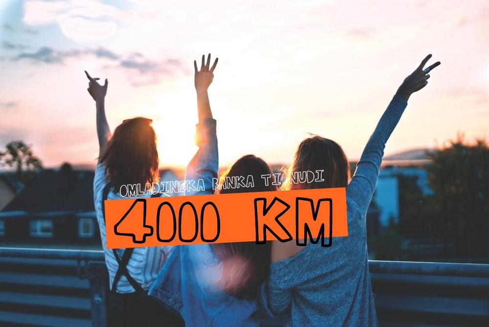Omladinska banka ti nudi podršku do 4.000 KM: PRIJAVE U TOKU!