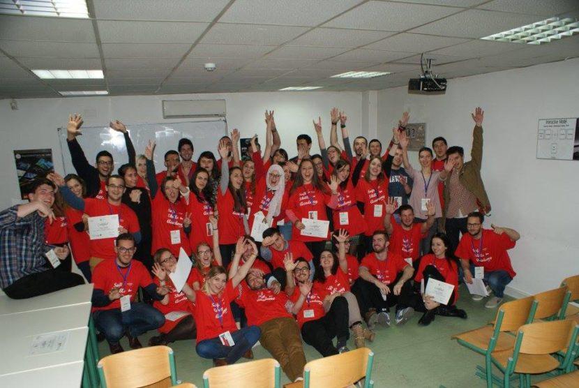 Poziv studentima Univerziteta u Tuzli za prijavu na Soft Skills Academy