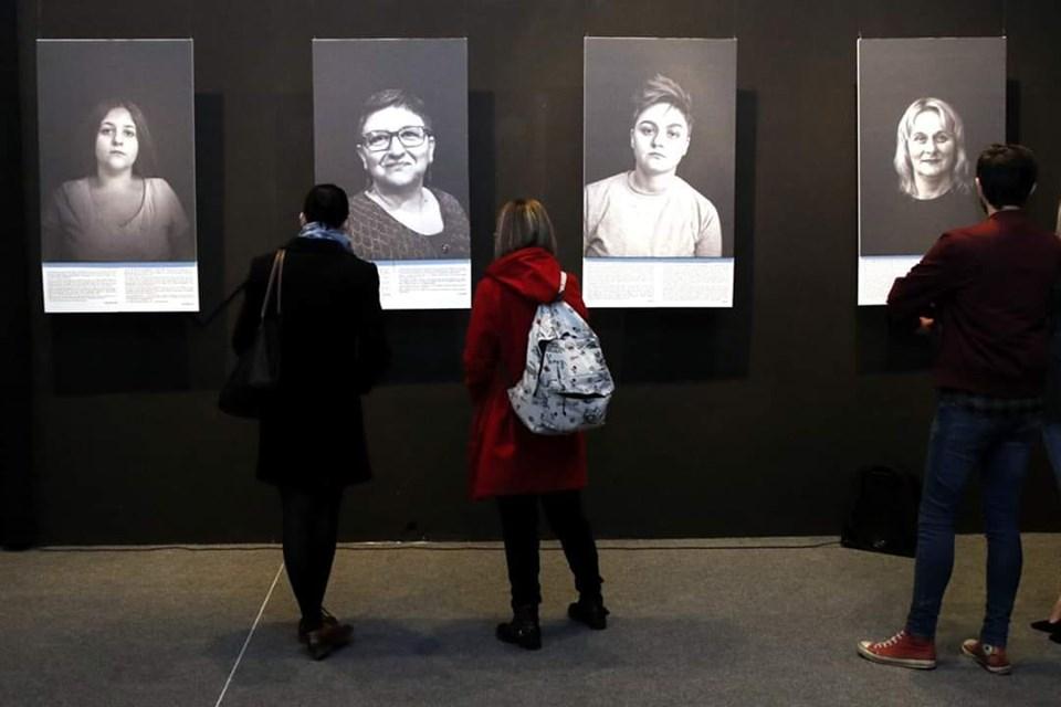 """Tuzla domaćin izložbe o zaboravljenoj djeci rata """"Breaking Free"""""""