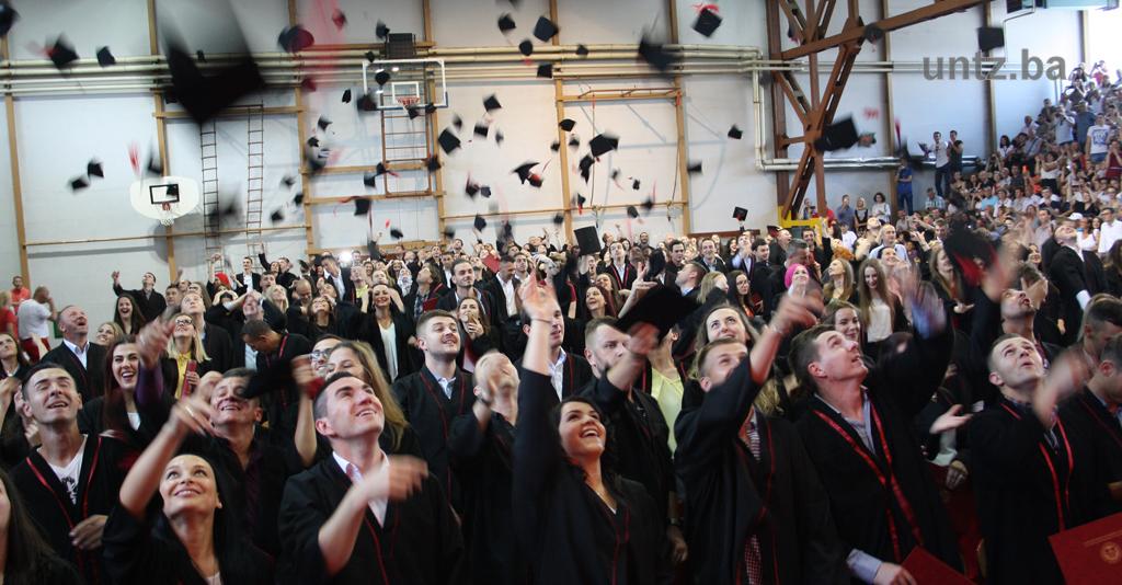 Prvi u regiji: UNTZ uvodi novi master studij iz Metodike njemačkog jezika