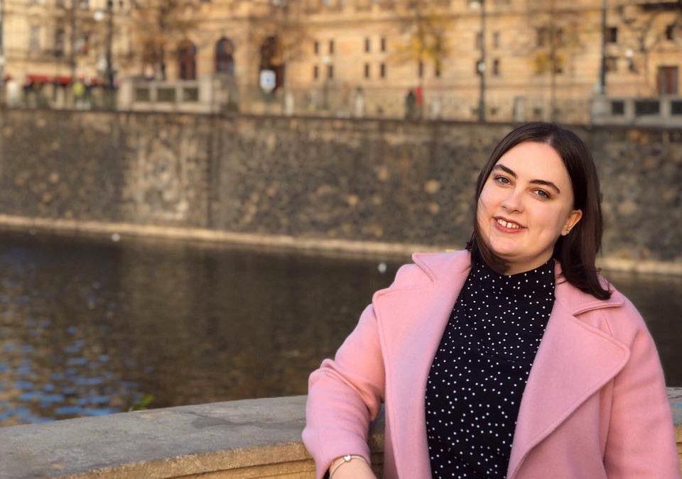 Fenomen iz Tuzle: Mlada Matea Brandalik govori 18 jezika i studira na tri fakulteta