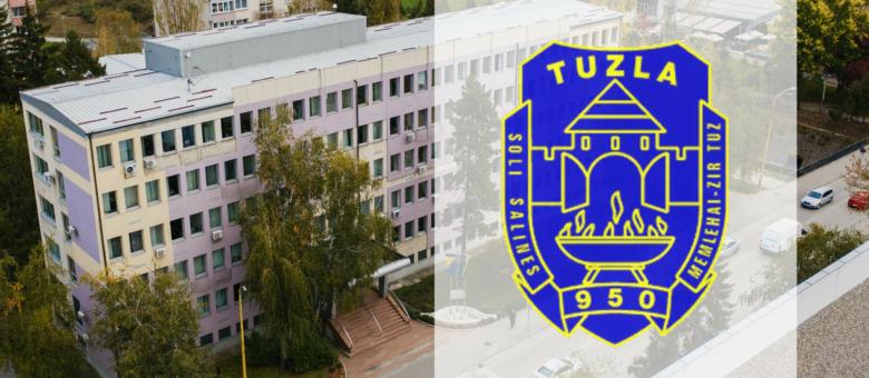 Grad Tuzla: Raspisan Javni poziv za prijem lica na stručno osposobljavanje bez zasnivanja radnog odnosa