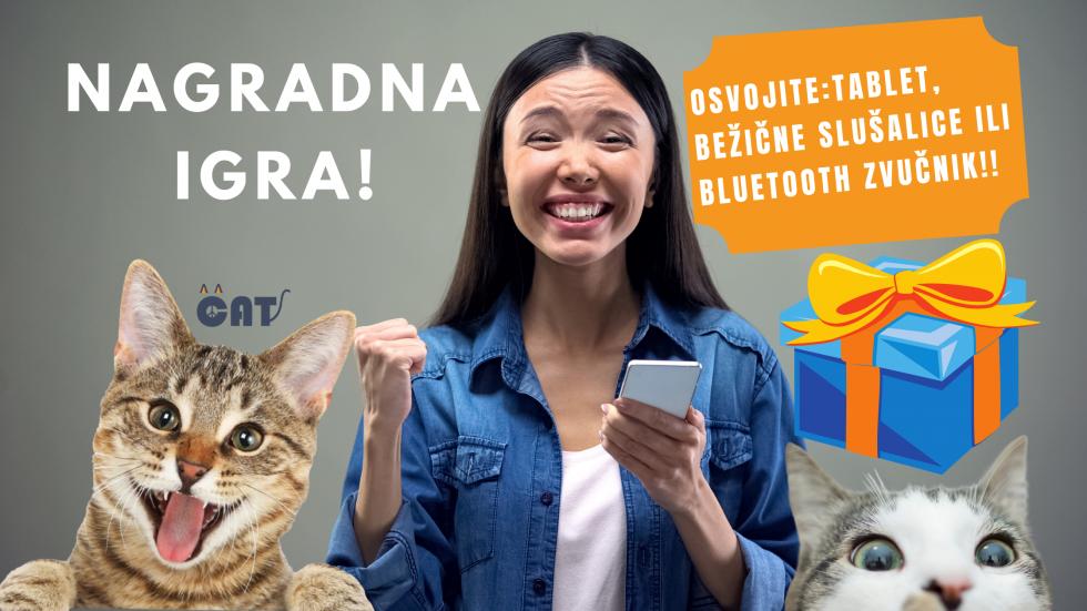 Nagradni konkurs za mlade CAT – BiH