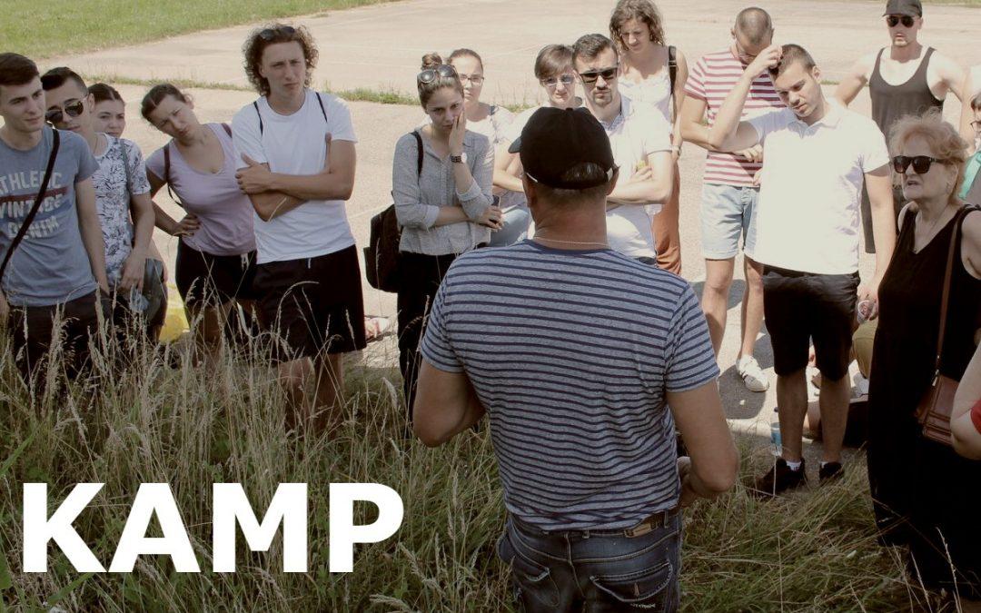 Kamp Kozarac 2021 – YIHR