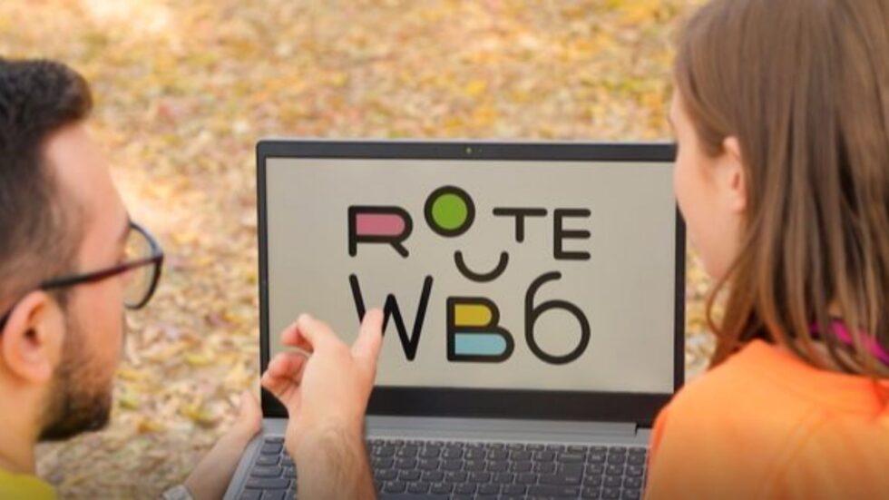 [REGION] Prijavi se na regionalni prekogranični volonterski program ROUTE WB6