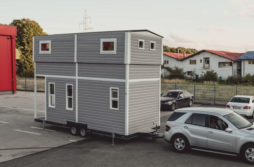 Komfor kuće na točkovima – Kako je mladi tim iz Tuzle uspio plasirati jedinstven dizajn za američko tržište